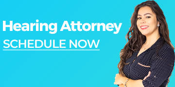 Hearing Attorney Positions- Fort Lauderdale or Tallahasse